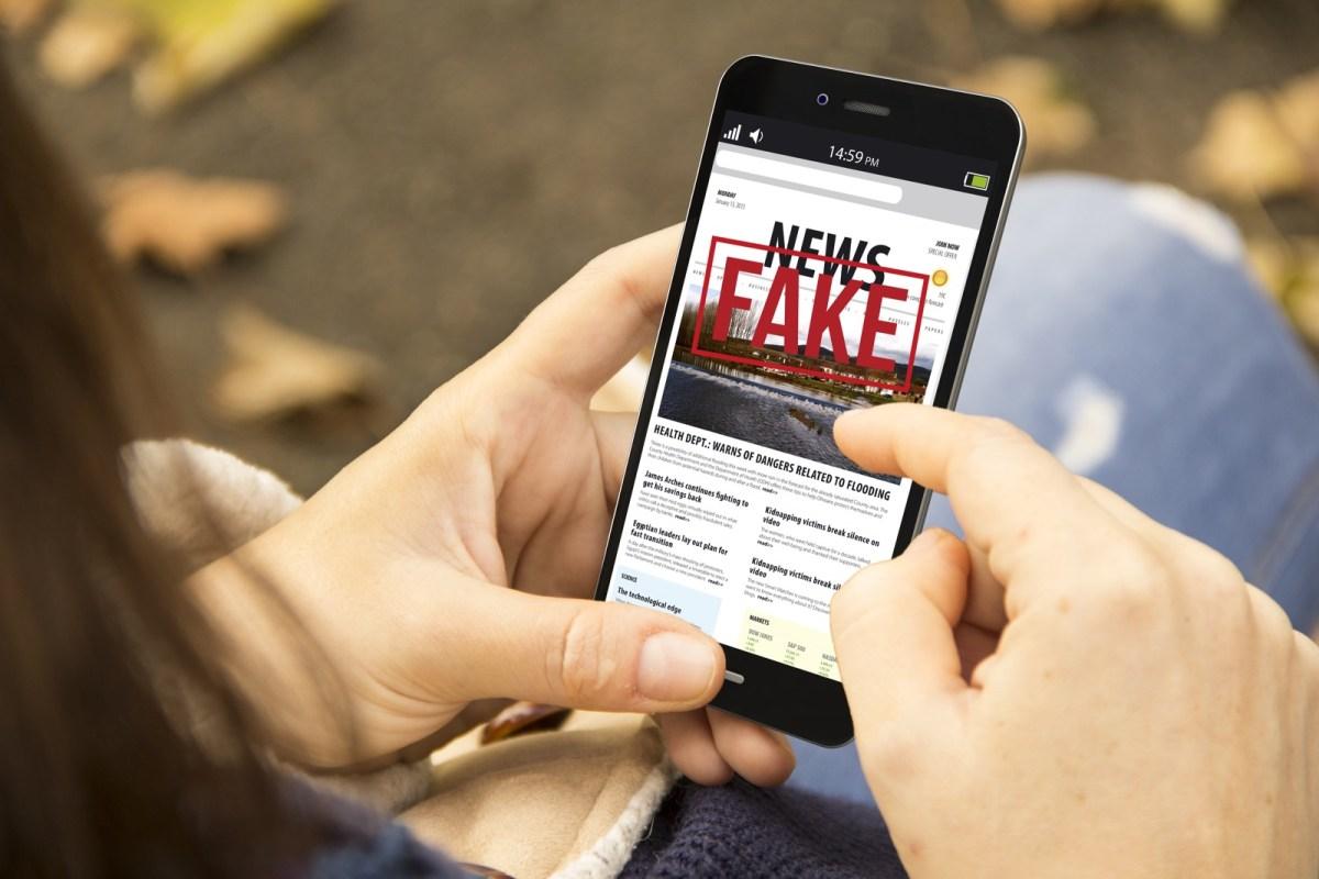 Fake News - New Naratif