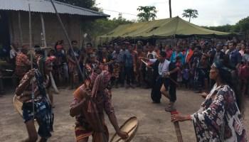 Indigenous Communities - New Naratif