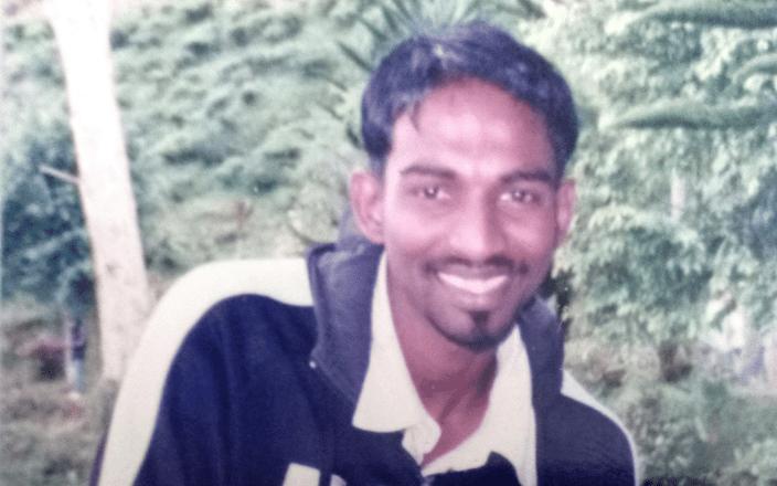 Pannir Selvam - New Naratif