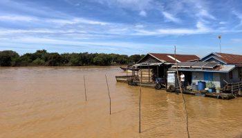 Tonle Sap - New Naratif