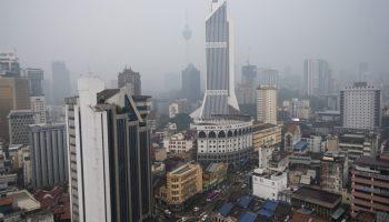 Haze in KL - New Naratif