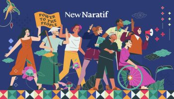 New Naratif needs your support to survive. To be able to continue operating this year, we need to raise a total of US$226,336—that's 4,353 new members. Please join our movement to create a freer, more democratic Southeast Asia.