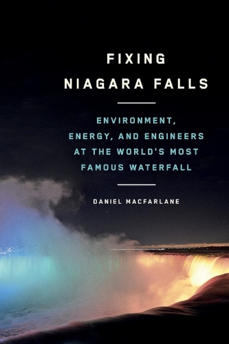 Macfarlane, Fixing Niagara