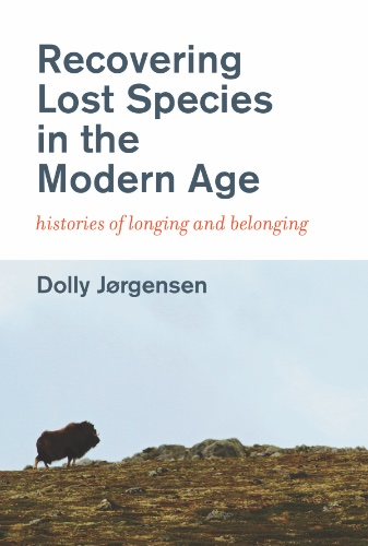 Jorgensen, Recovering Lost Species