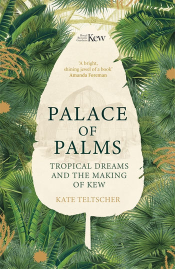 Teltscher, Palace of Palms