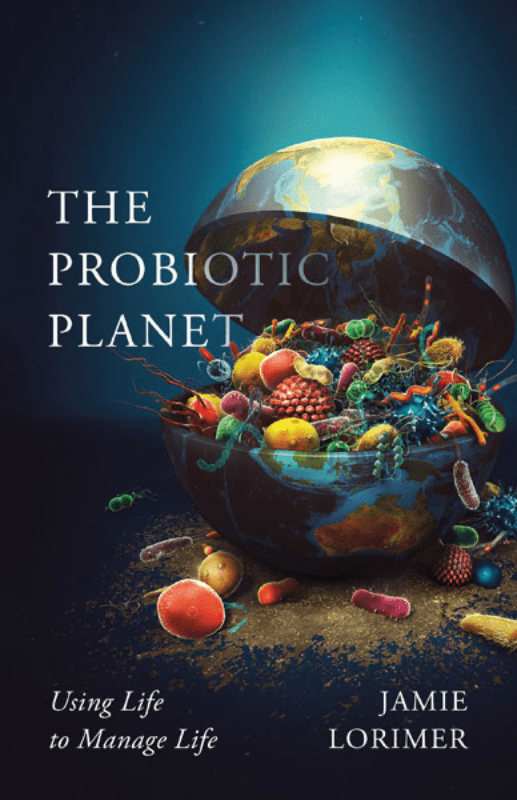 Lorimer, Probiotic Planet