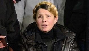 Тимошенко отравили