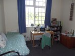 A student room