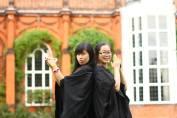 Spy girls