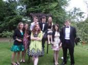 Newnham's 2014 June Event