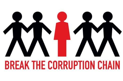 Break Corruption Chain
