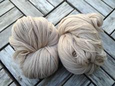 Colourmart, cashmere/merino