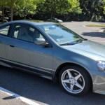 2006 Acura Rsx Type S New Old Cars