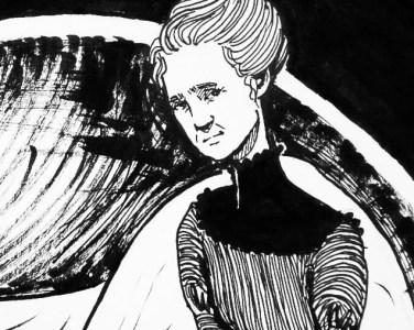 Marie Skłodowska Curie
