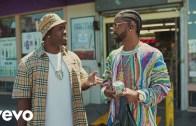 Big Sean – Bezerk ft. A$AP Ferg, Hit-Boy
