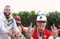 Vanilla Ice – Vanilla Sprite Remix Ft Rick Ross & Forgiato Blow