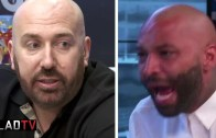 DJVLAD SUES RICK ROSS FOR 4 MILLION DOLLARS & JOE BUDDENS WANTS TO SMACK THE SHIT OUT OF DJVLAD