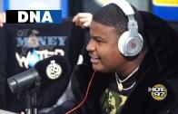 DNA | Funk Flex | #Freestyle134