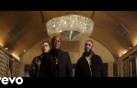 Jadakiss – Kisses To The Sky (Official Video) ft. Rick Ross, Emanny