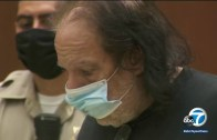 Adult film star Ron Jeremy now facing sexual assault charges involving 17 victims   ABC7