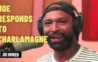 Joe Responds to Charlamagne The God | The Joe Budden Podcast