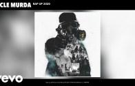 Uncle Murda – Rap Up 2020 (Audio)