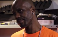 DMX talks about his father