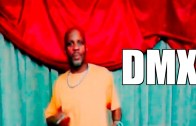 DMX's First Sermon: The Power of Resurrection (Unreleased)