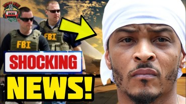 BREAKING: They Are Really Trying To Get T.I. Sent To Prison Now!