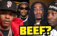 Cardi B Joins Migos For A Turnt Up Performance of 'Straightenin' & 'Type Sh*t' | BET Awards