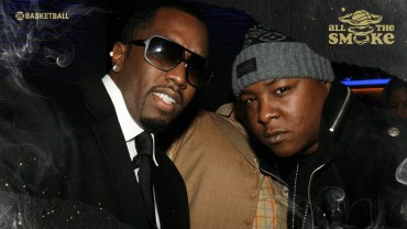 Jadakiss Explains Why He Left Bad Boy Records & Opens Up About DMX | ALL THE SMOKE