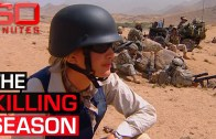 Reporter goes to the frontlines of the Afghanistan war on the Taliban | 60 Minutes Australia