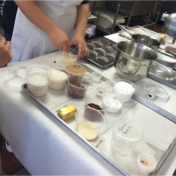 Keys to Successful Vegan Pastry & Baking