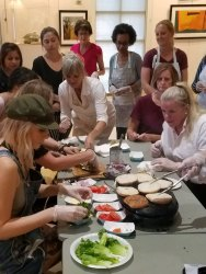 Vegan Cooking 101: Free Cooking Classes at our Public Libraries