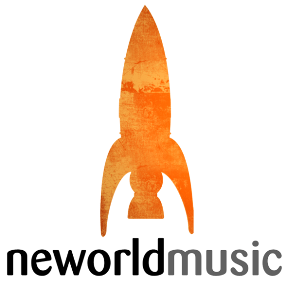 music into space