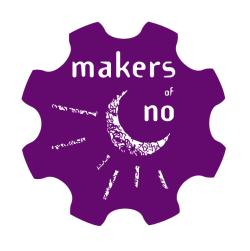 Makers of NO Logo