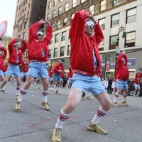 Watch The 610 Stompers Hilarious Performance On The Today Show