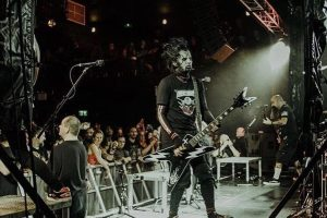 static-x house of blues