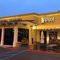 Metairie Restaurant BRAVO Announces They Will Not Reopen After Coronavirus Restrictions Are Lifted