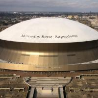 Porn Site Stripchat Makes $15 Million Dollar Bid For Superdome Naming Rights