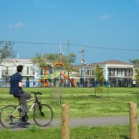 Bike Trails Galore! 7 Amazing Spots To Ride Your Bike Around New Orleans