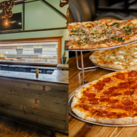 Take A Look Inside 'NOLA Pizza Co.' Set To Open Inside NOLA Brewing This November