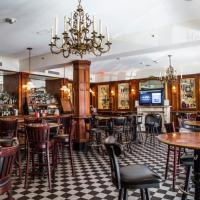 Take a Trip Back in History at New Orleans' Oldest Restaurant