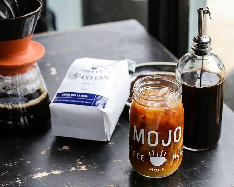 coffee roasters in New Orleans