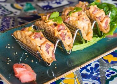 ahi tuna tacos superior grill