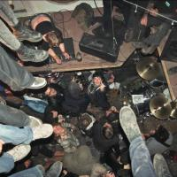 New Photo Book of Underground New Orleans Punk Scene Coming Soon