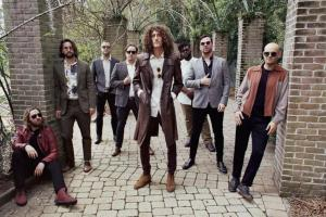 the revivalists new orleans