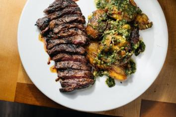 Father's Day Restaurant Guide