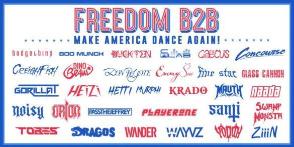 freedom b2b