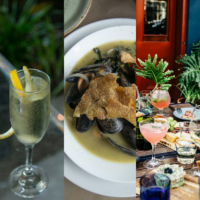 Five Favorite New Orleans Happy Hours: July 2021